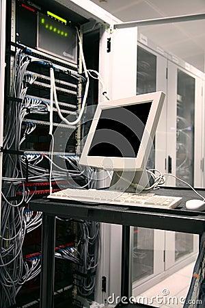 Free Terminal Server Royalty Free Stock Images - 1229459