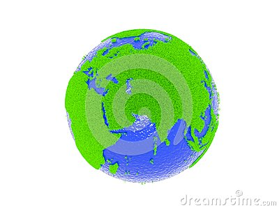 Terra.
