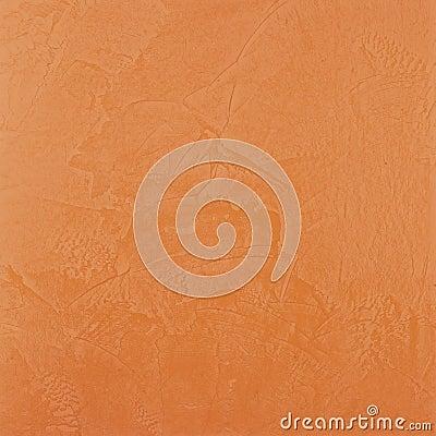 Free Terra Cotta Venetian Plaster Stock Photos - 4649633
