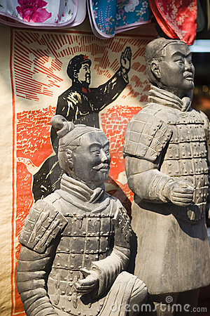 Terra cotta warriors for sale
