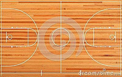 terrain de basket images libres de droits image 29148079. Black Bedroom Furniture Sets. Home Design Ideas