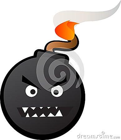 Terror bomb