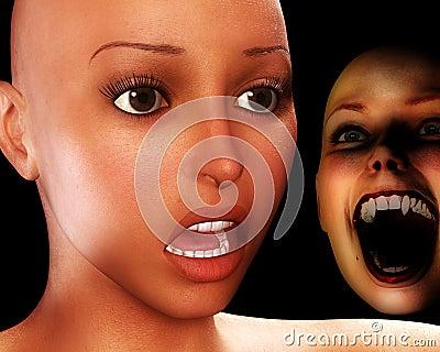 Terror Of Horror