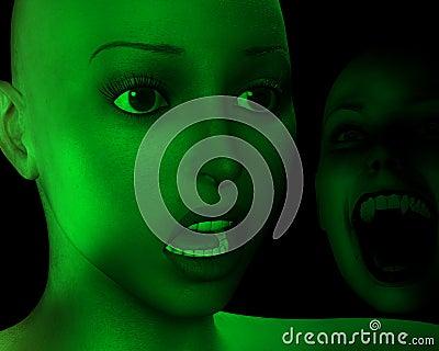 Terror Of Horror 4