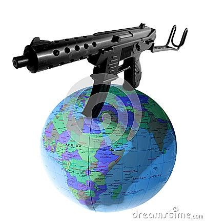 Terrorism global