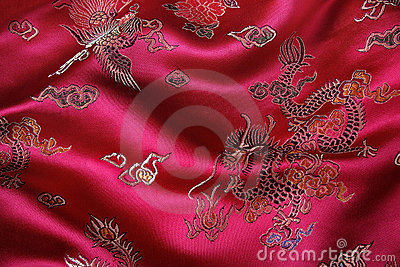 Tessuto cinese