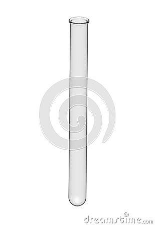 Free Test Tube Empty Stock Photos - 4239453