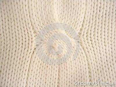Teste padrão do Knit