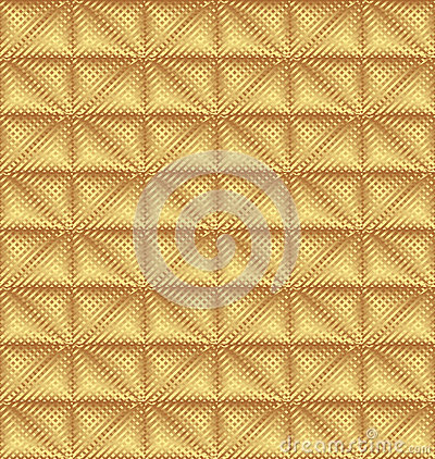Teste padrão dourado