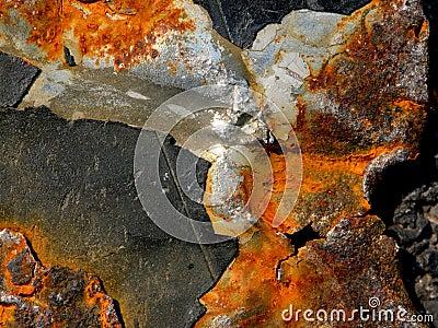 Teste padrão da oxidação