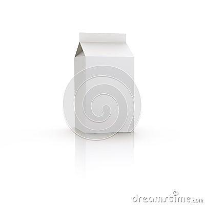 Tetra pak, milk pack