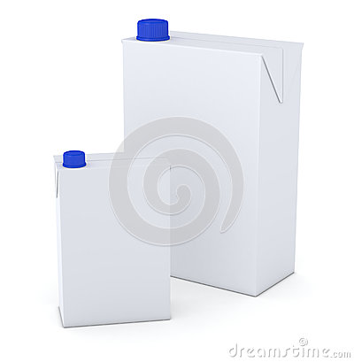 Tetra Pak packages