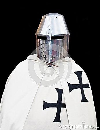 Teuton knight