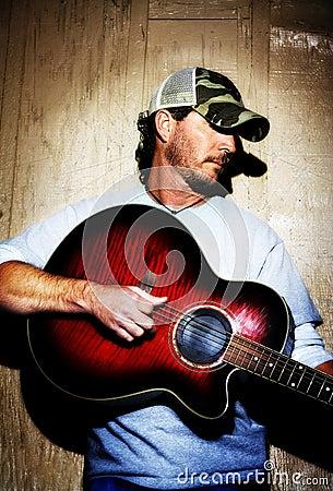 Texas Country Musician