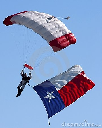 Free Texas Flag Stock Photos - 924063
