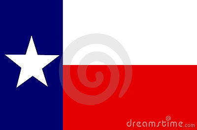 Texas Flag - The Lone Star State