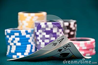 Texas Hold em