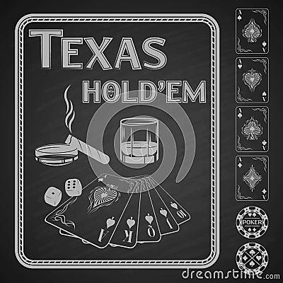 texas hold em poker spielen