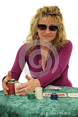 Texas Hold Um