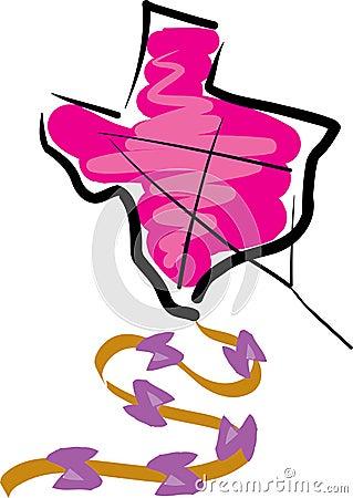 Texas Kite