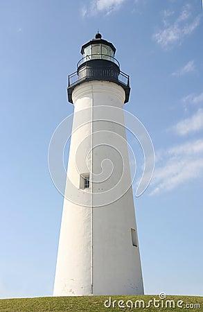 Free Texas Lighthouse Royalty Free Stock Image - 19504436