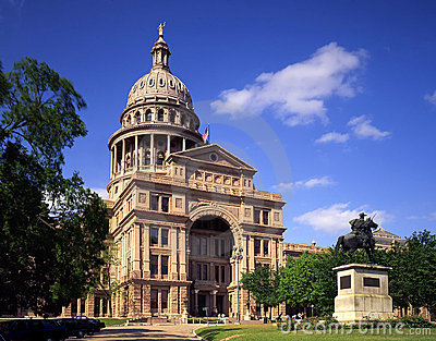 Texas State Capitol (H)