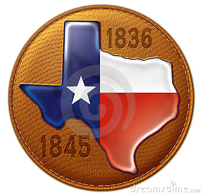 map of texas state. TEXAS STATE FLAG MAP LEATHER