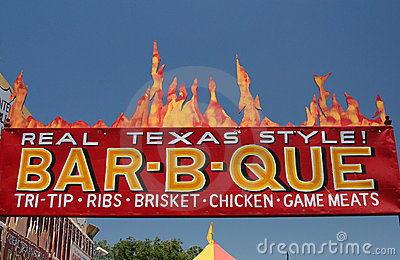 Texas-Style Barbecue