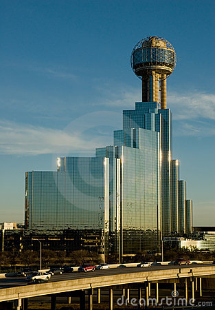 Free Texas Tower Royalty Free Stock Photography - 8104237