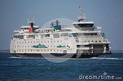 Texel Ferry