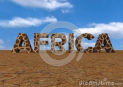 Text Africa