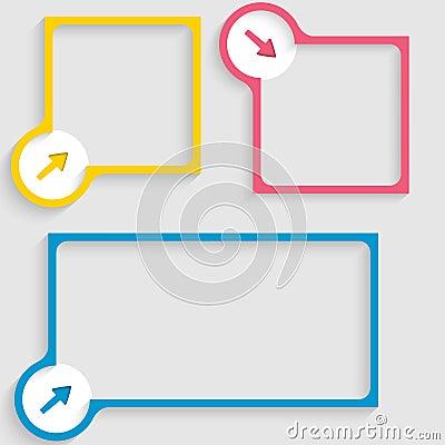 Free Text Box Stock Image - 34981311