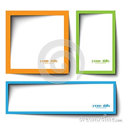 Text box design