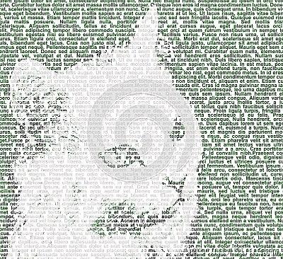 Text cat
