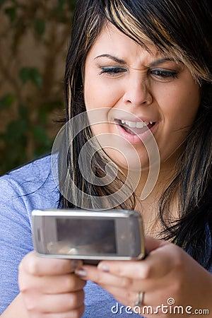 Text Messaging Gossip