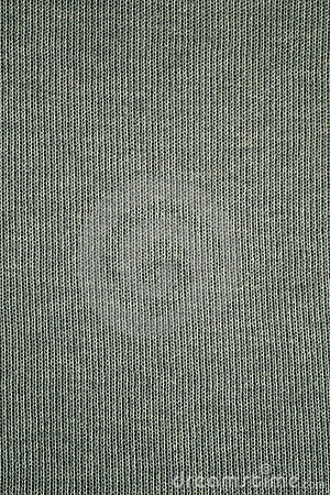 Textile background - gray cotton