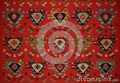 Textile pattern design