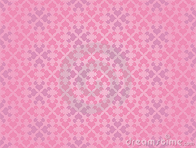 Textile retro background