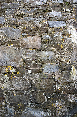 Textue stonework