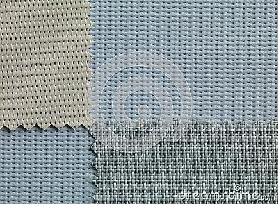 Telas abstratas com textura