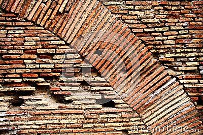 Textura antiga da parede foto de stock royalty free for Mr arredamenti ostia antica