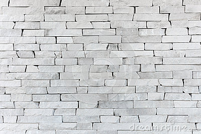 Textura blanca de la pared de ladrillo foto de archivo - Pared ladrillo blanco ...