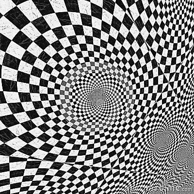 Textura a cuadros blanco y negro imagen de archivo libre - Blanco y negro paint ...