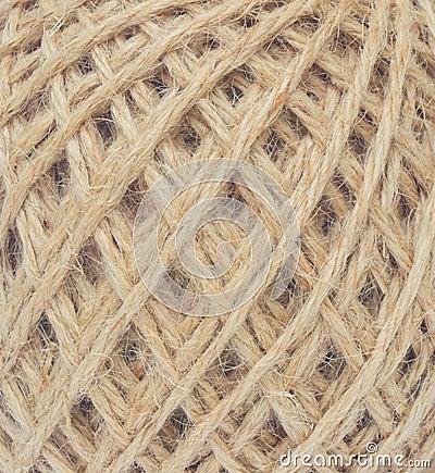 primer de una textura de la cuerda del camo