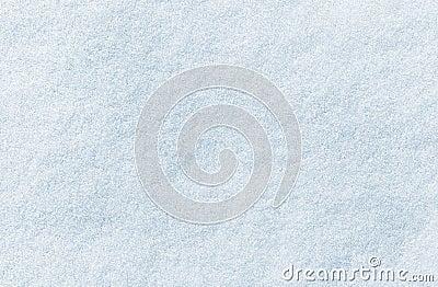 Textura de la nieve