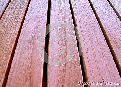 Textura de madeira da barra