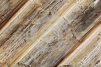 Textura de madera áspera de la cerca