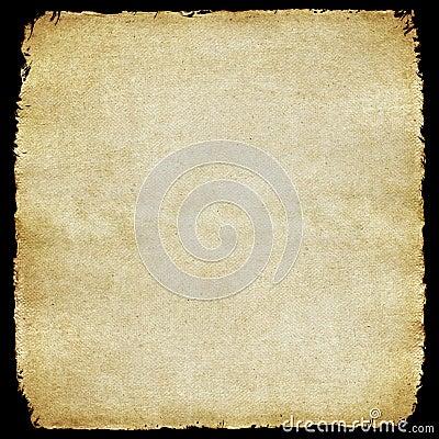 Textura de papel envelhecida: pode ser usado como o fundo