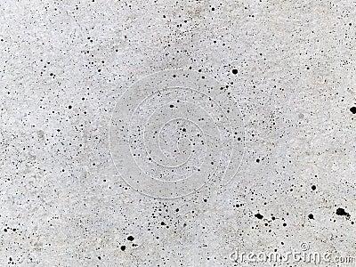 Textura Macra Concreto Pavimento Descolorado Imagen De
