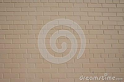 Textura pintada 1 da parede de tijolo